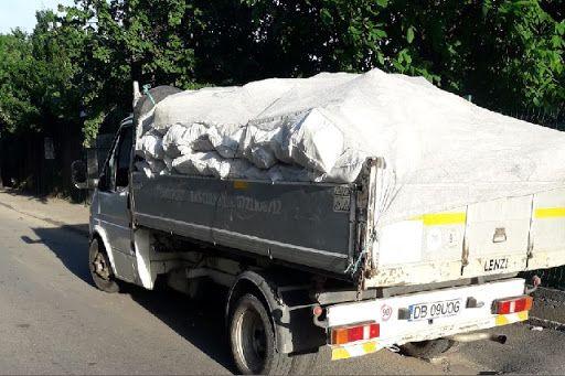 Transport Moloz Iefitn Bucuresti - imagine 1
