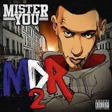 CD original sigilat Mister You -Street Tape MDR2