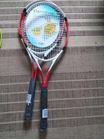 Set tenis câmp adulți