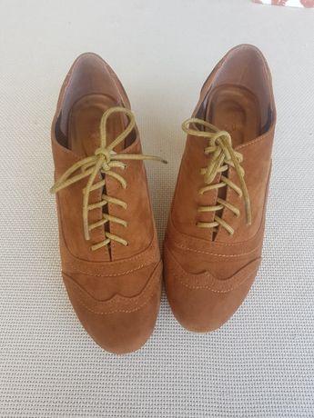 Pantofi / botine