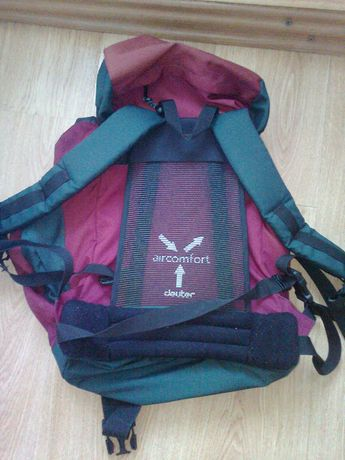 Rucsac DEUTER Air Comfort 27l