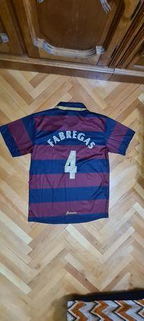 Tricou Arsenal marimea XL Fabregas 4