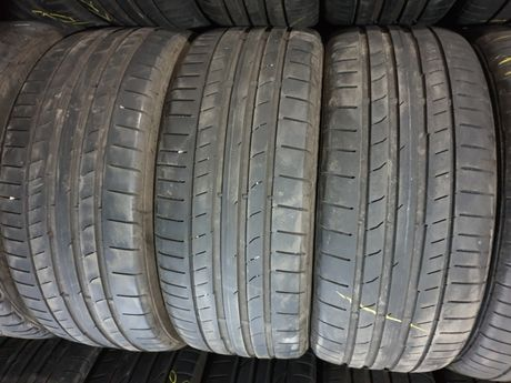 Anvelope Second Hand Continental Vara-225/40 R18 92Y,in stoc R17/19/20