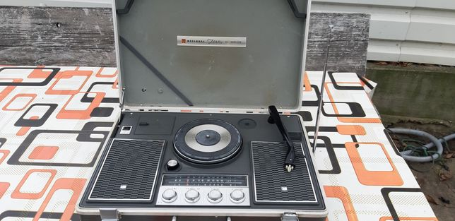 PIKUP Radio Național mod. SG-725