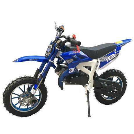 MotoCross copii NOI 49 cc!Noi cu Factură si garantie!