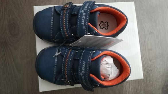 Бебешки обувки MatStar 22 - номер