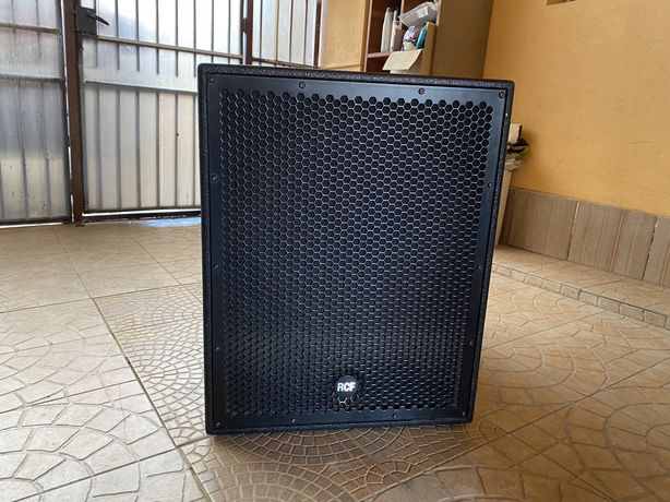 Subwoofer RCF SUB 8004as