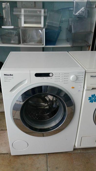 Mașină de spălat rufe Miele Selimbar - imagine 1