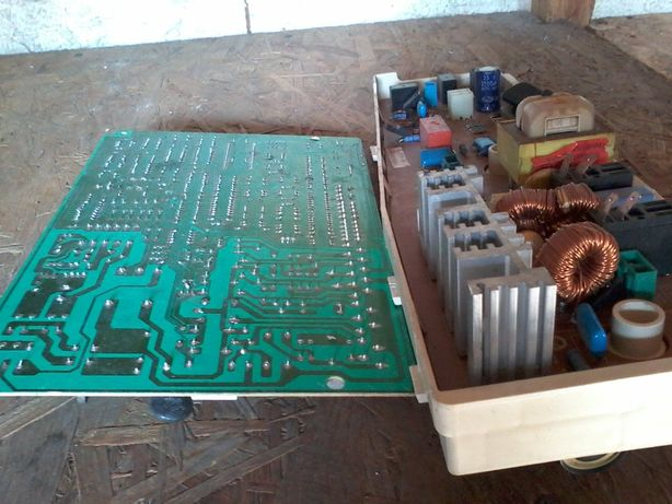 Плато/модули от стиральных машин