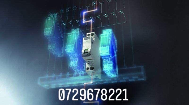Electrician Autorizat ANRE-intervenții de urgentă (non stop)
