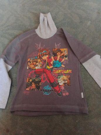 Джинсы,рубашка кофта возраст 5-7лет