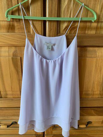 Тениски и потници - Zara, HM, Reserved, Mohito, Bershka