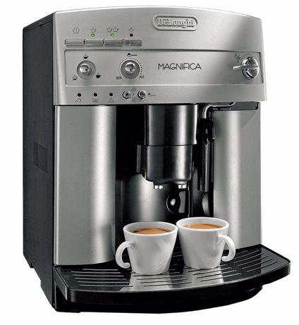 Кафемашина Делонги,Саеко подходяща за офиси кафенета магазини Saeco