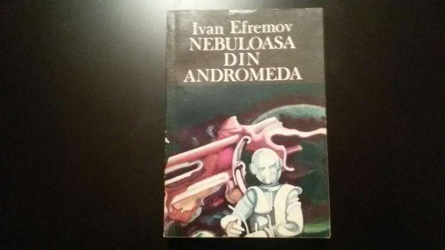 Nebuloasa din Andromeda