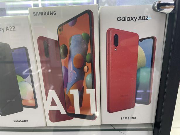 Новый Samsung Galaxy A 02 A03 S A 12 A 22 A32 Самсунг Галакси Доставка