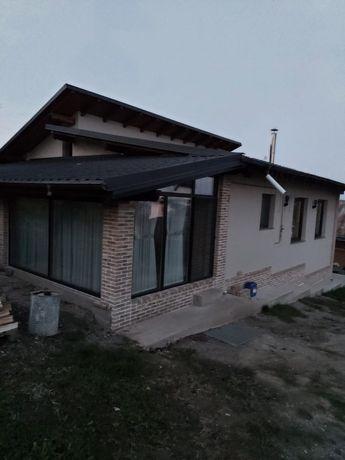 Casa noua Falticeni, 9 mai
