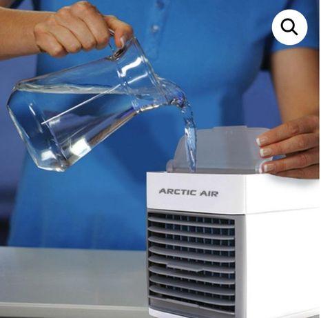 """Мини кондиционер Арктика. """"Arctic Air  Ultra 2×"""""""