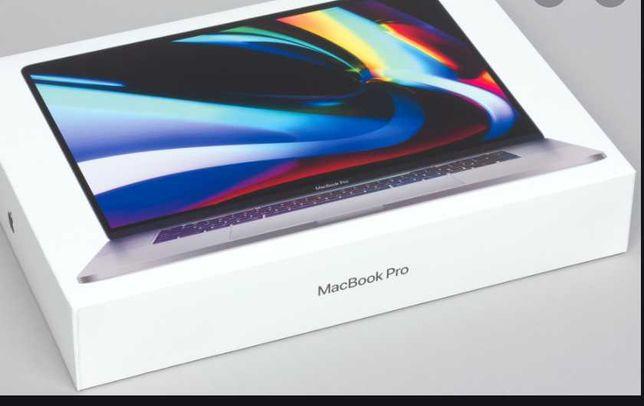 продам MacBook Pro (16-inch, 2019)