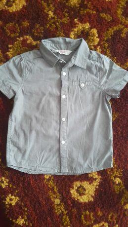 Детски ризи H&M