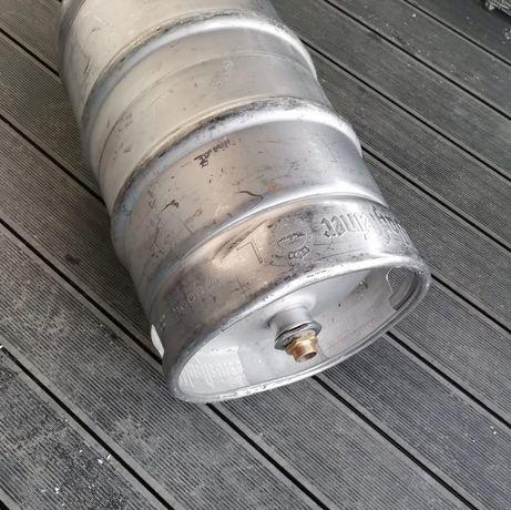 Bazin hidrofor 50L din butoi de bere inox alimentar