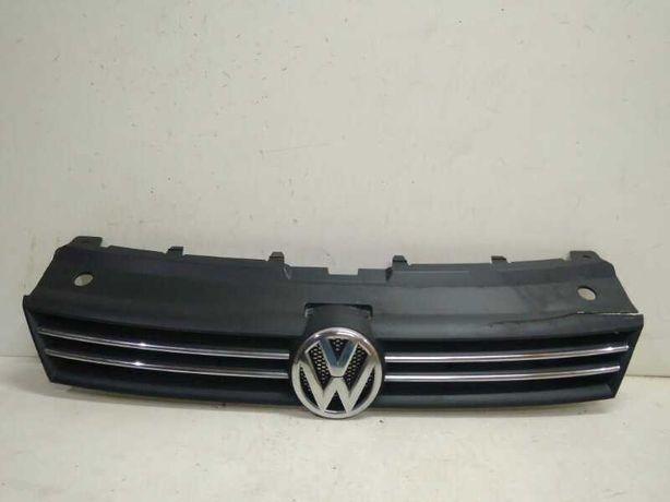 Решетка радиатора для VW Volkswagen Polo седан до рестайлинг