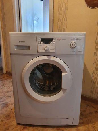 Продам стиральную машину Atlant загрузкой на 6кг