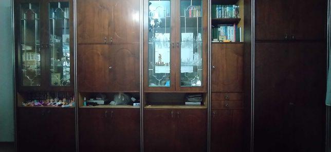 Мебель для гостиной Стенка