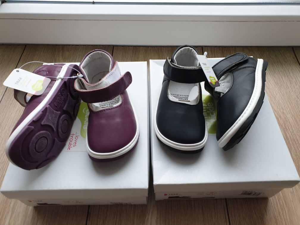 Pantofi Tommy Tickle fete, Noi, cu eticheta