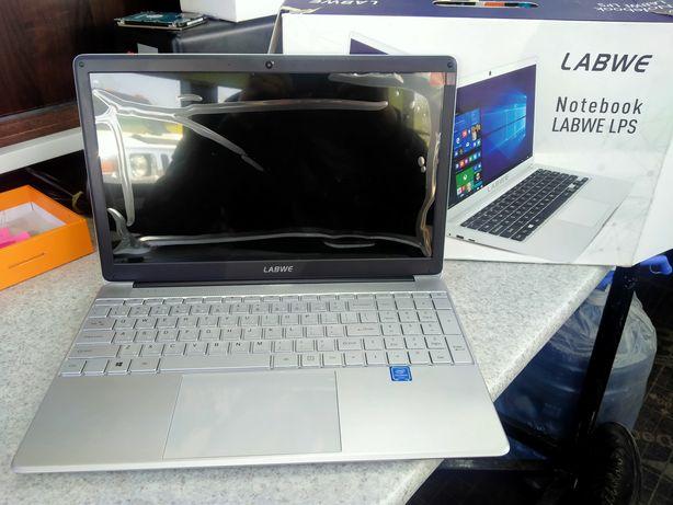Современный 4 х ядерный ноутбук с Гарантией.