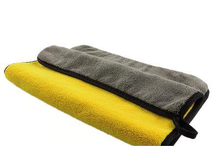 Микрофибърна абсорбираща кърпа - Olevo 30x40СМ