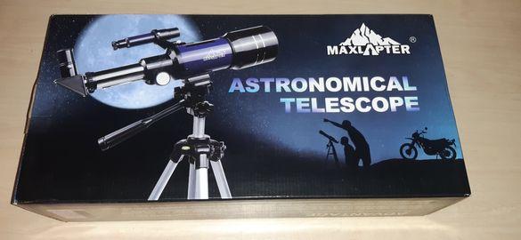 Astronomical telescopes 150x