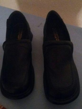 Обувки, дамски,39 номер. 35 лева.
