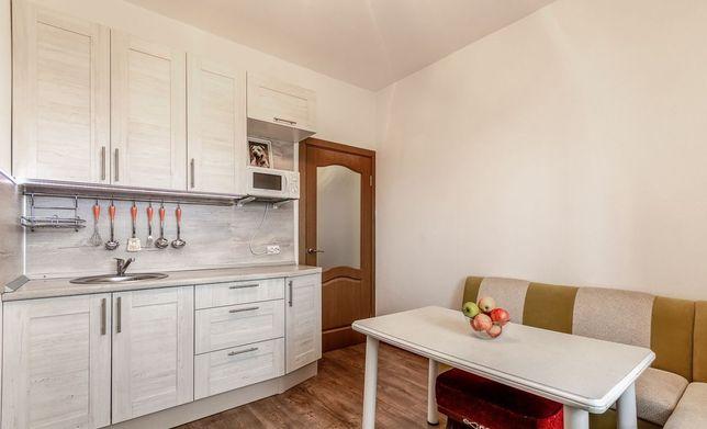 2 комнатная квартира 100000