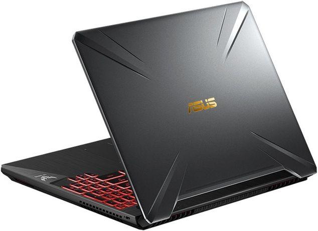 Игровой ноутбук Aus TUF Gaming FX505DT