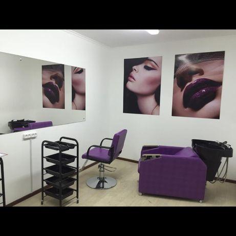 Кресло парикмахерское из склада Алматы