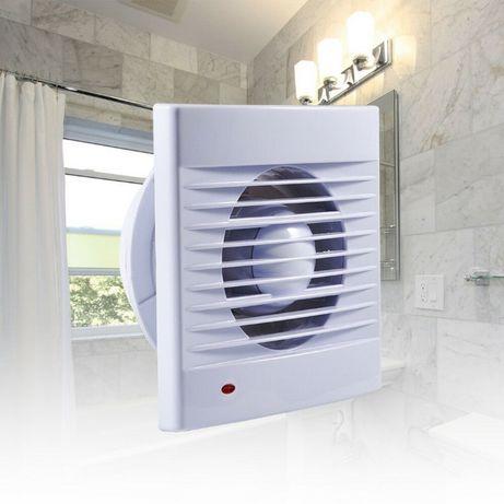 Одушник за баня / Домашна вентилационна система / Вентилация за кухня
