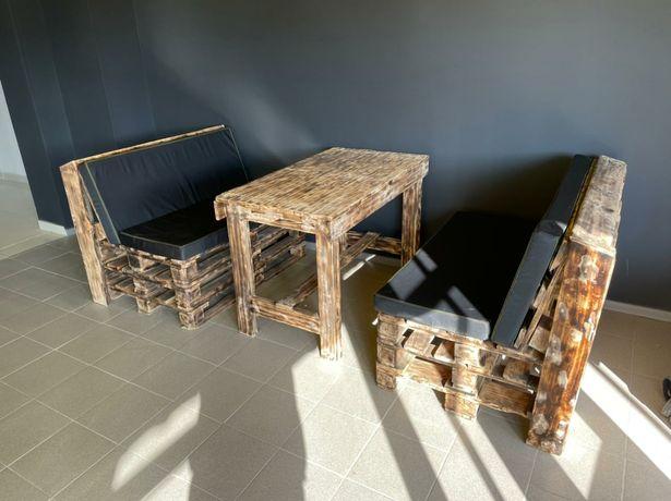 Продам мебель для кафе