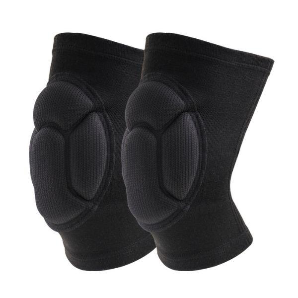 Подсилени наколенки за волейбол/спорт/работа Протектори за колене гр. Бургас - image 1
