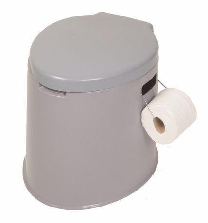 Преносима/къмпинг тоалетна Kampa King Khazi
