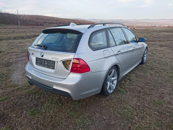 На части БМВ Е91 330и 258 коня М пакет БМВ - BMW e91 330i 258 hp M-s