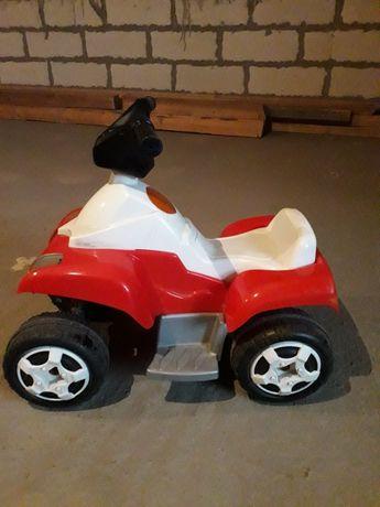 ATV electric pentru copii 2-5 ani