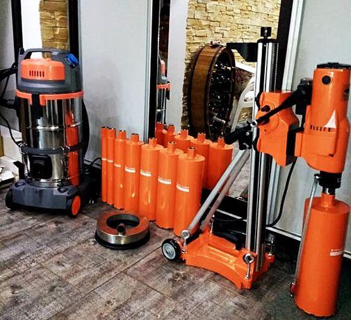 Gaura beton: hote, centrale, aer conditionat, ventilatie, scurgeri etc