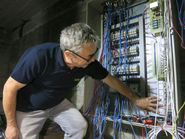 Electrician - Instalații electrice