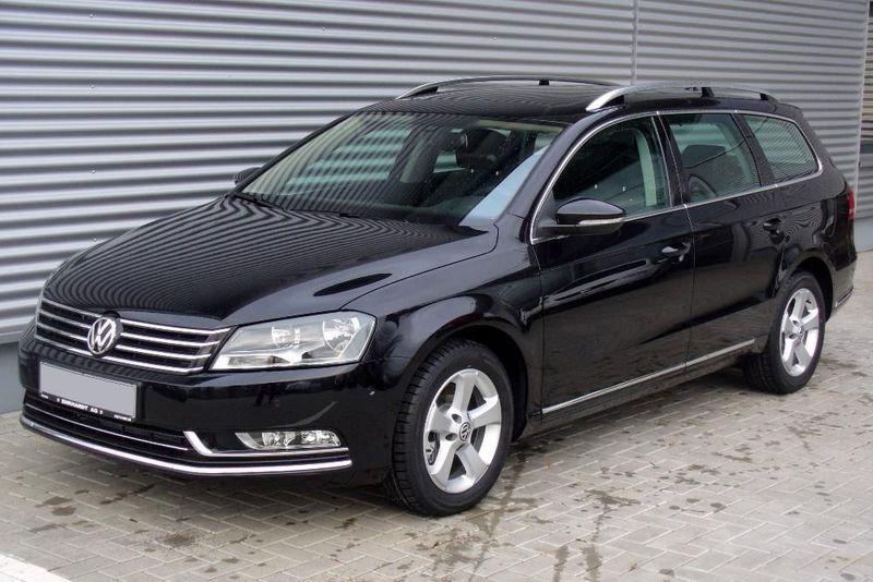 VW Passat 7 на части 1.6tdi/2.0tdi/1.4biturbo бензин,фабричен метан/ гр. София - image 1