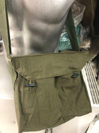 Чанта войнишки плат само за 5 лв. Перфектна за училище, излет, къмпинг