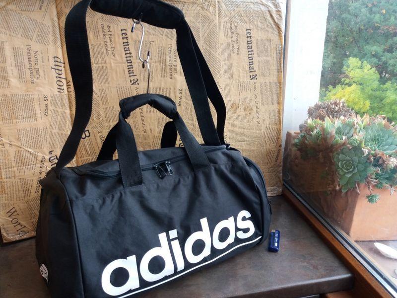 Adidas-Нов!,сак,спортна чанта ,торба гр. София - image 1