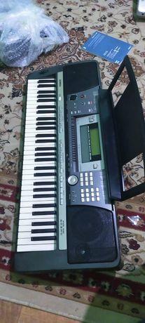 Синтезатор ы Ямаха пср 640 в идеальном состоянии