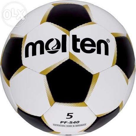 Minge fotbal Molten PF540, material PVC, pentru antrenament