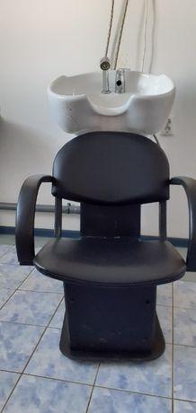 мойка головы для парикмахера
