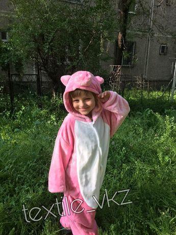 Пижамы Кигуруми стич пикачу  единорог